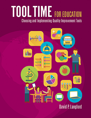 Tool Time for Education