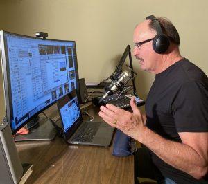 virtual leadership coaching